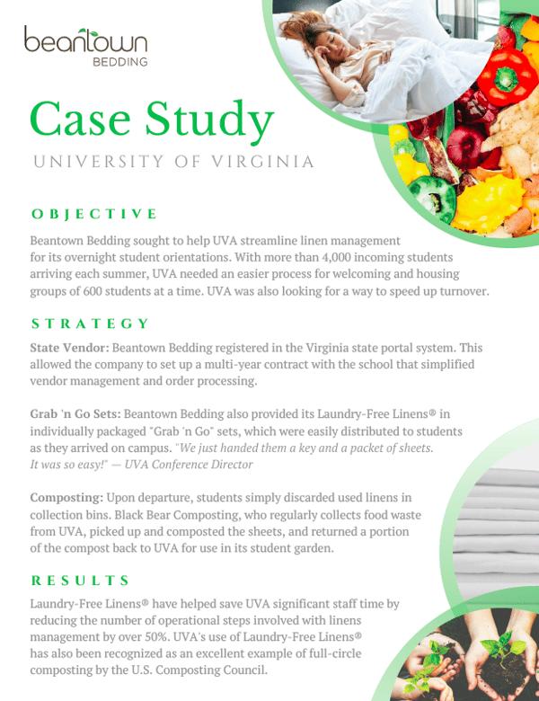 BB UVA Case Study
